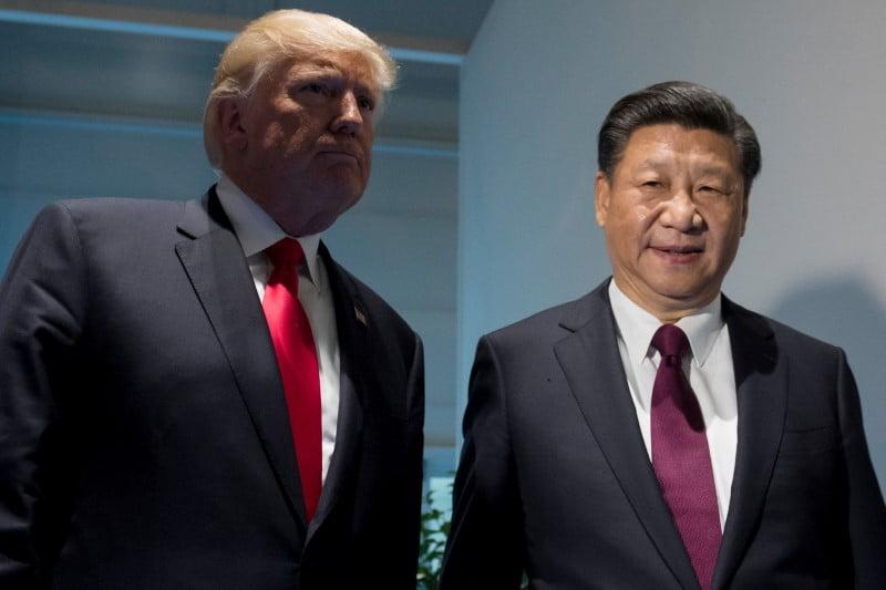 © Reuters. China desafía a Trump a contraatacar con Hong Kong Power Grab