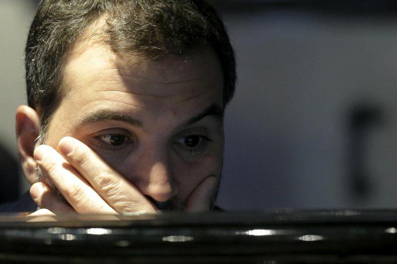 © Reuters. Las acciones de EE. UU. Son caras de cualquier manera que lo corte, dice Oxford Economics