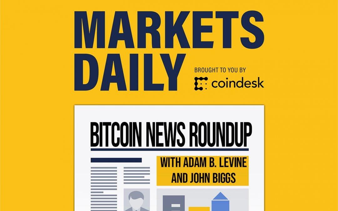 Resumen de noticias de Bitcoin para el 18 de mayo de 2020