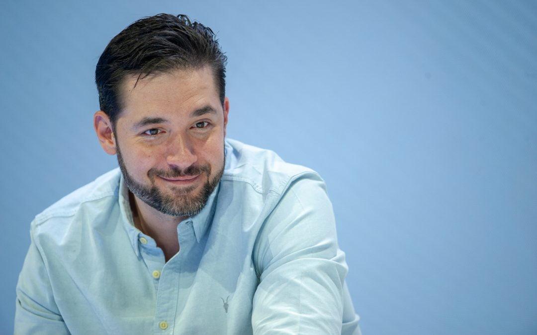 El cofundador de Reddit, Ohanian, destaca 'crypto spring' para ingenieros y desarrolladores de productos