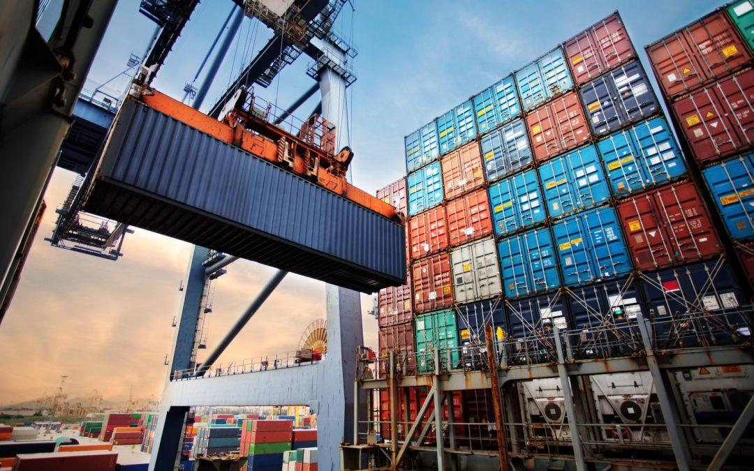 TradeLens para digitalizar el mayor operador privado de puertos de la India
