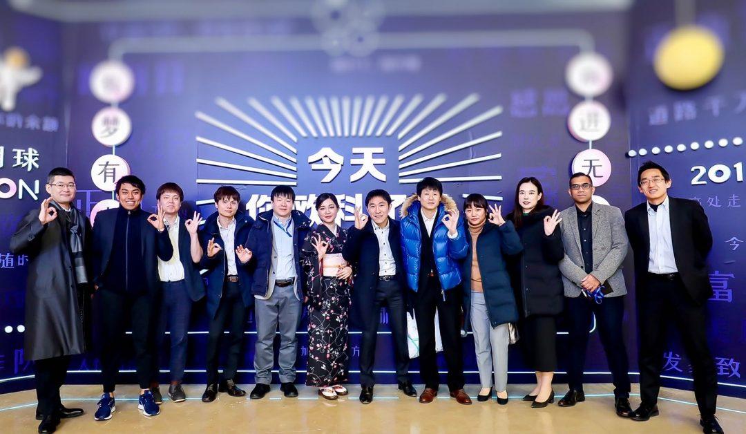 ¿Por qué Crypto Exchange OKCoin saltó a través de aros para obtener una licencia en Japón?