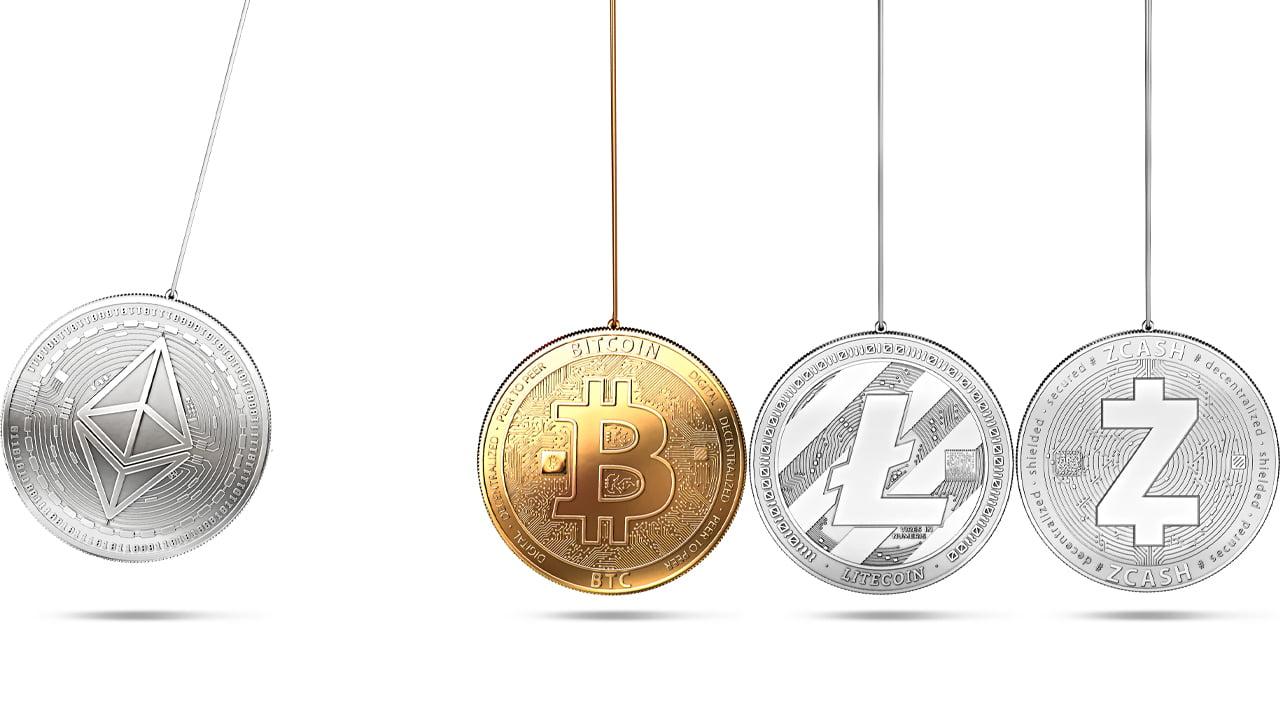 Los inversores minoristas se ramifican a Altcoins: '60% de los clientes de Coinbase comienzan con Bitcoin, solo el 24% se adhieren exclusivamente '
