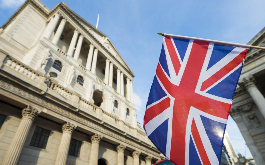 El Banco de Inglaterra predice el peor colapso económico en 300 años para el Reino Unido