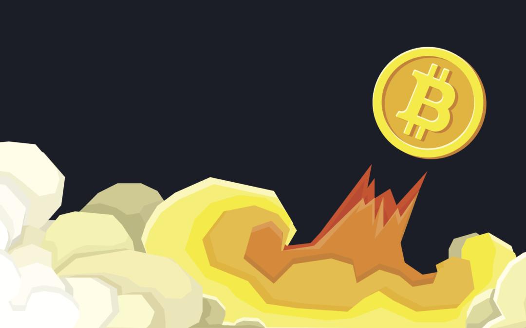 Bitcoin representa más del 90% de los pagos procesados por BitPay
