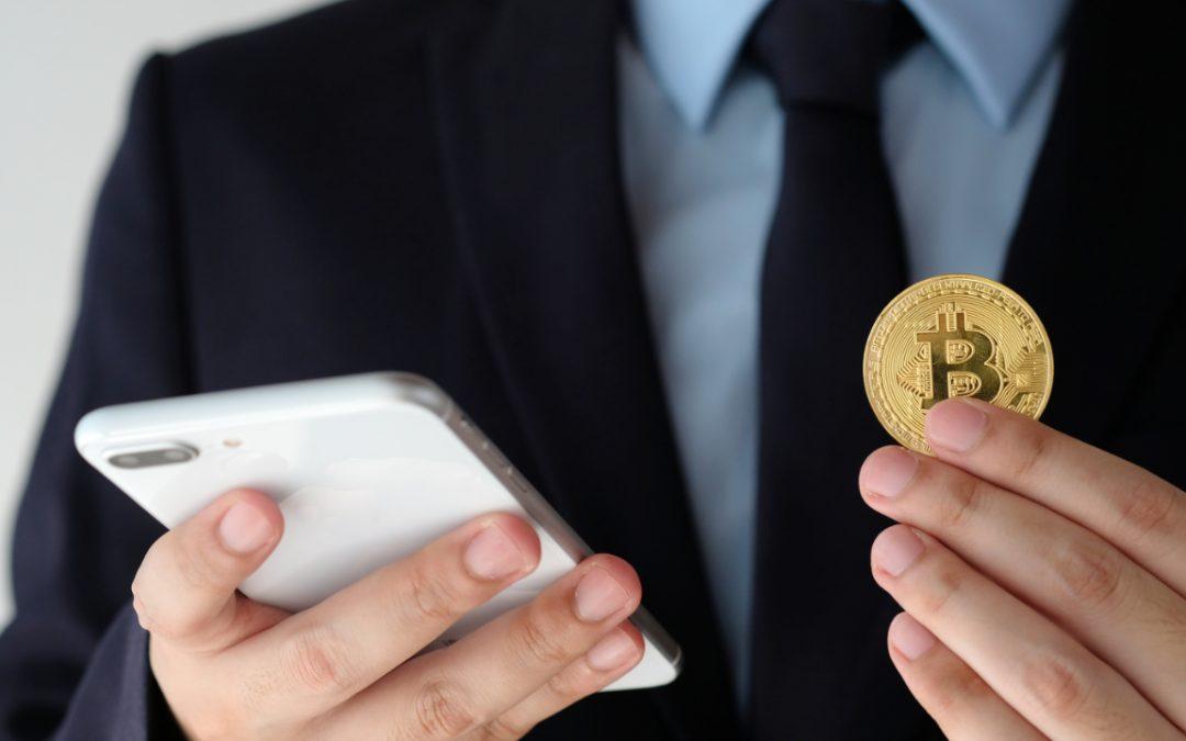 La aplicación líder de microinversiones reguladas en Australia agrega la opción Bitcoin para inversores