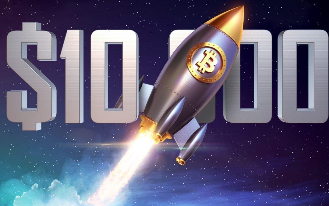 El precio de Bitcoin alcanza los $ 10K en medio de la tormenta macroeconómica de 2020 y los temores Covid-19