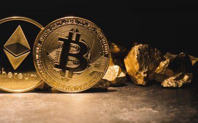 Bitcoin Suisse: los usuarios ahora pueden intercambiar oro contra Bitcoin y Ethereum