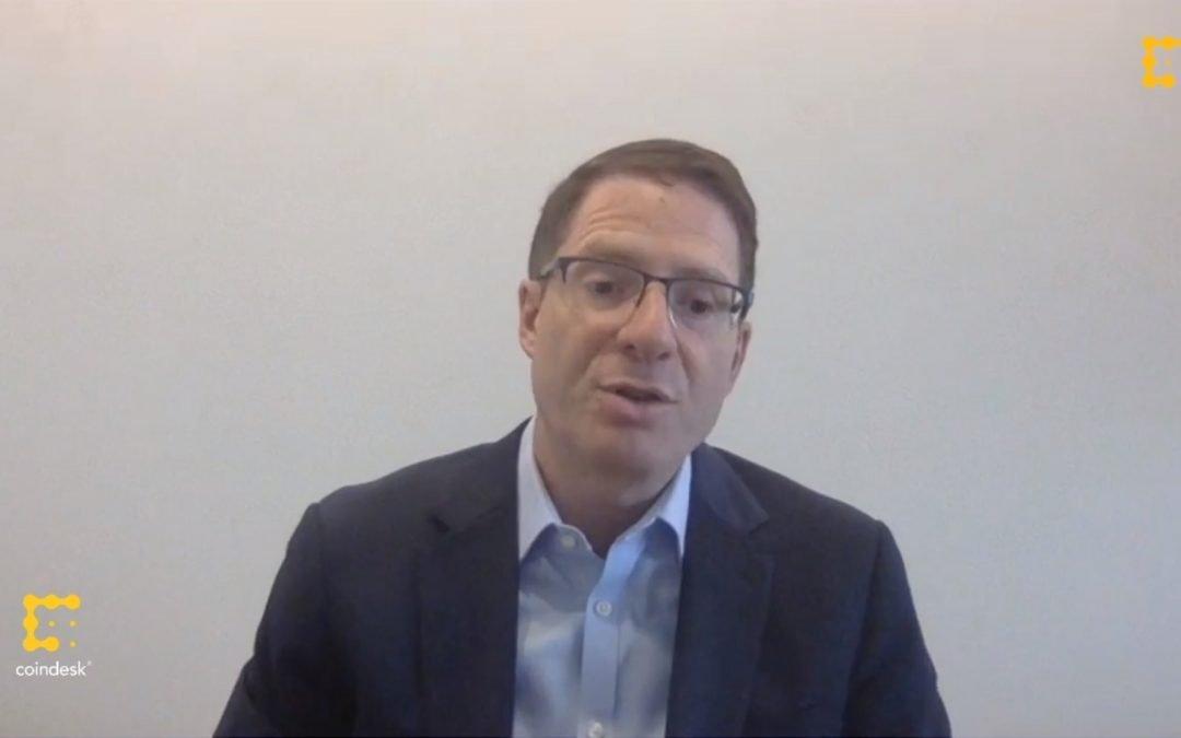 Un ex abogado de Coinbase está a punto de convertirse en jefe interino del regulador del Banco de EE. UU.