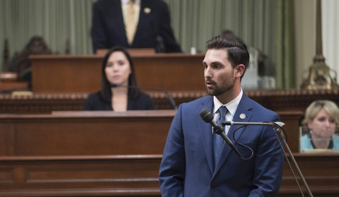 La Asamblea de California considera la exención de activos digitales de la Ley de Valores del Estado