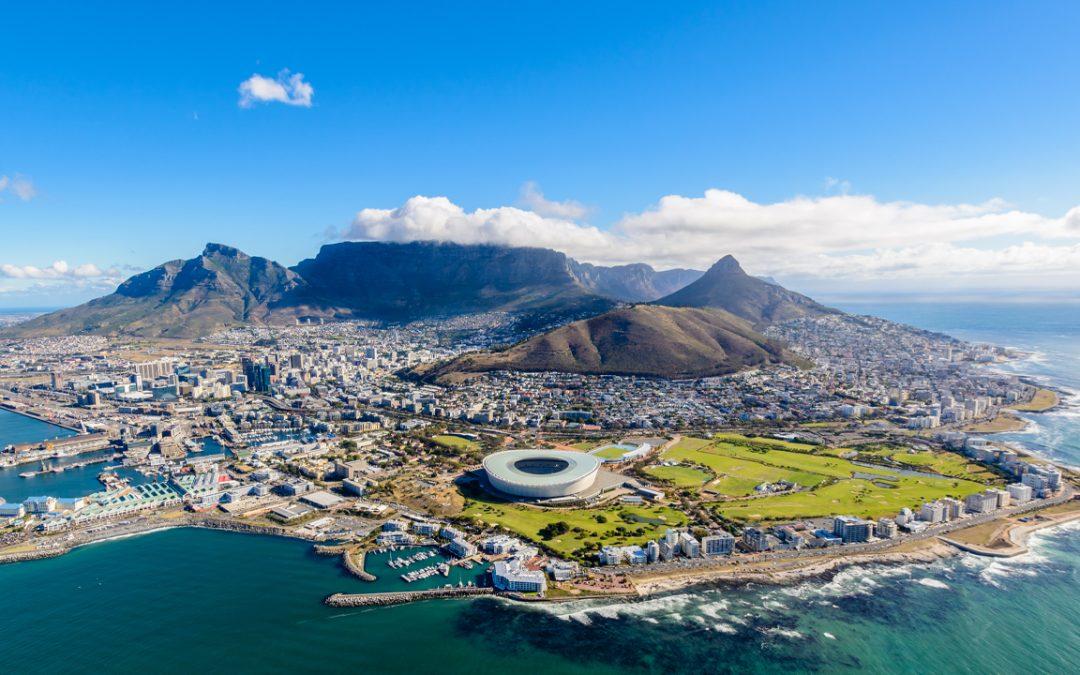 Sudáfrica lidera la revolución criptográfica en África: los desafíos estimulan y adoptan lentamente