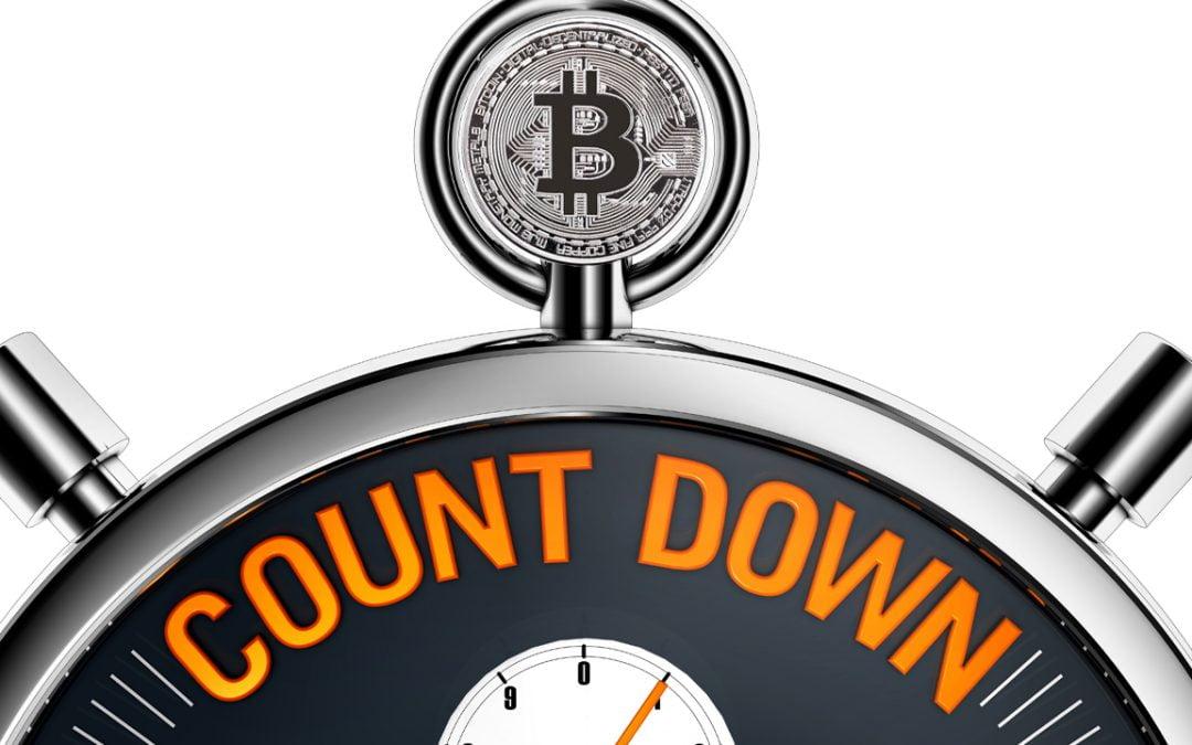 Faltan 7 días para la gran reducción a la mitad de Bitcoin: Hashrate salta a más de 140 Exahash, Miner Hoard