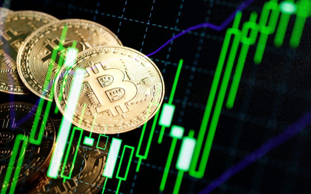Escala de grises Bitcoin Trust compra más de 1,5 veces el total de BTC extraídos desde la mitad