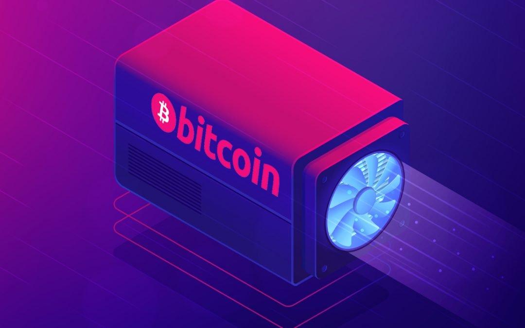 Bitcoin Hashrate se recupera: 2 veces las piscinas mineras, diversificación agrícola, 100 Exahash