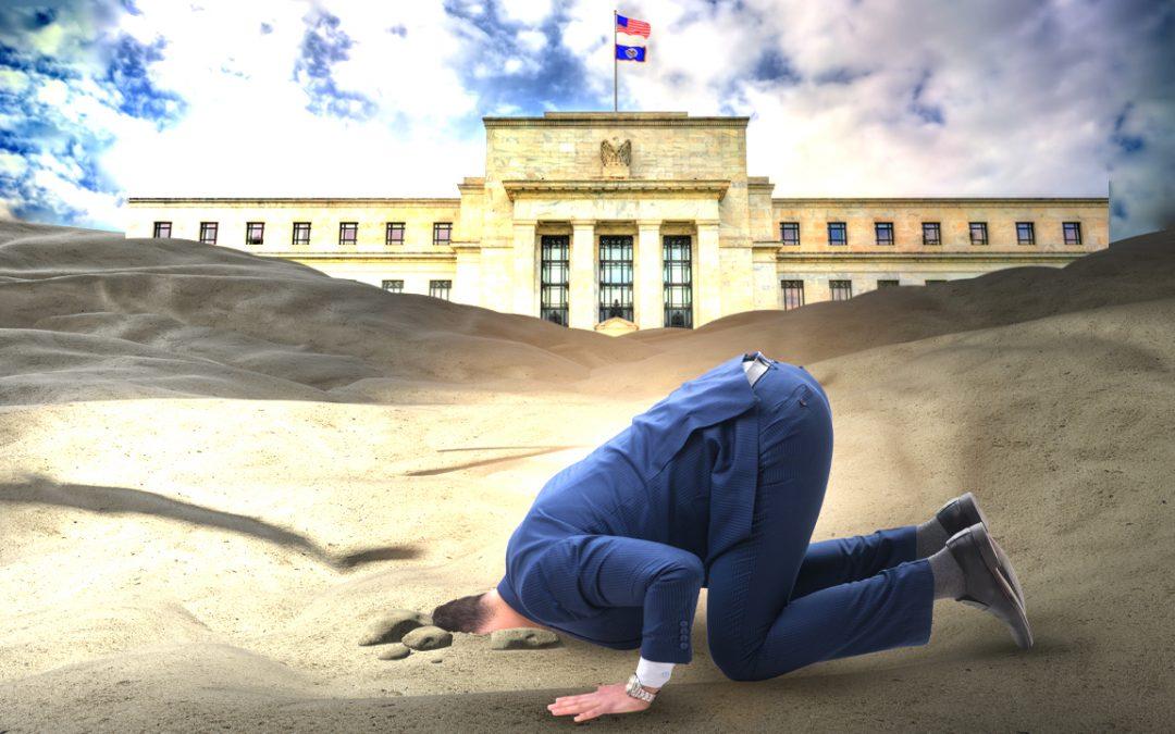 Generaciones de deuda: los contribuyentes estadounidenses son responsables del saldo de $ 6.9 billones de la Reserva Federal