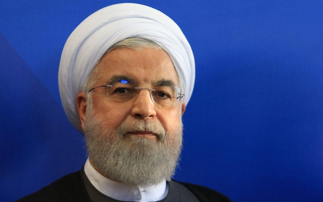 El presidente iraní llama a lanzar una estrategia de minería de criptomonedas