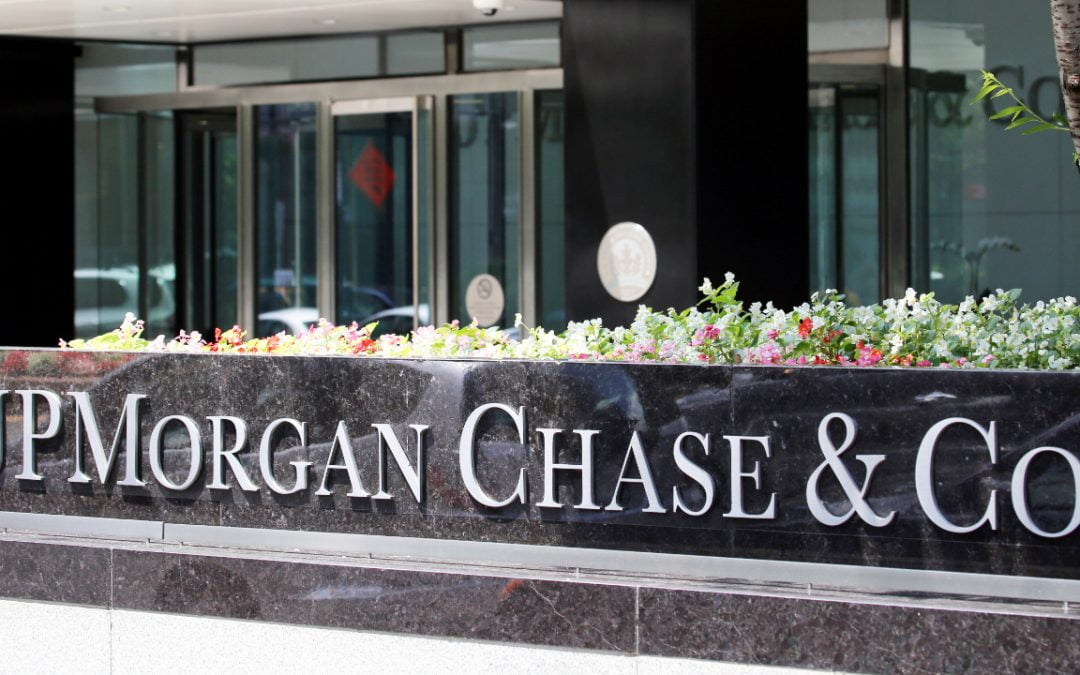 JPMorgan Chase comienza a aceptar negocios de Bitcoin para servicios bancarios