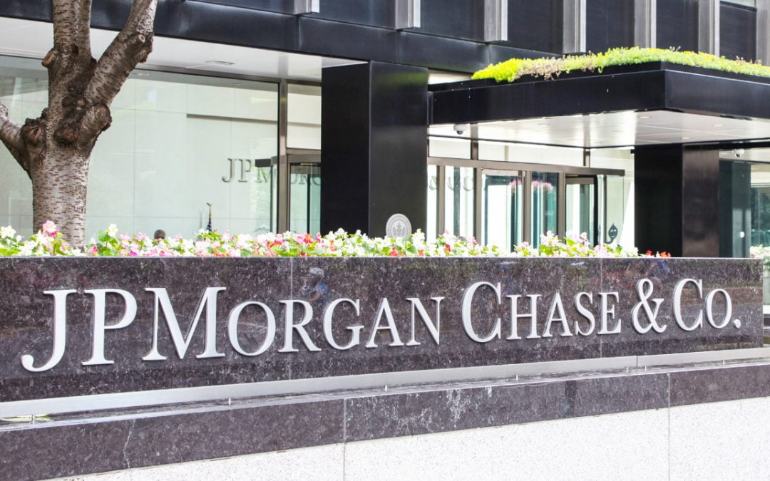 JPMorgan pagará $ 2.5 millones para resolver una demanda por sobrecargar las tarifas de criptografía