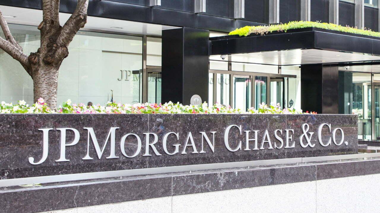 JPMorgan pagará $ 2.5 millones para resolver una demanda por sobrecargo de criptomonedas
