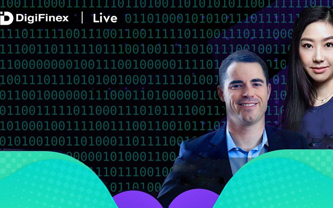 Digifinex Live AMA aloja al presidente de Bitcoin.com – Roger Ver habla sobre estímulo, criptomonedas útiles, coronavirus