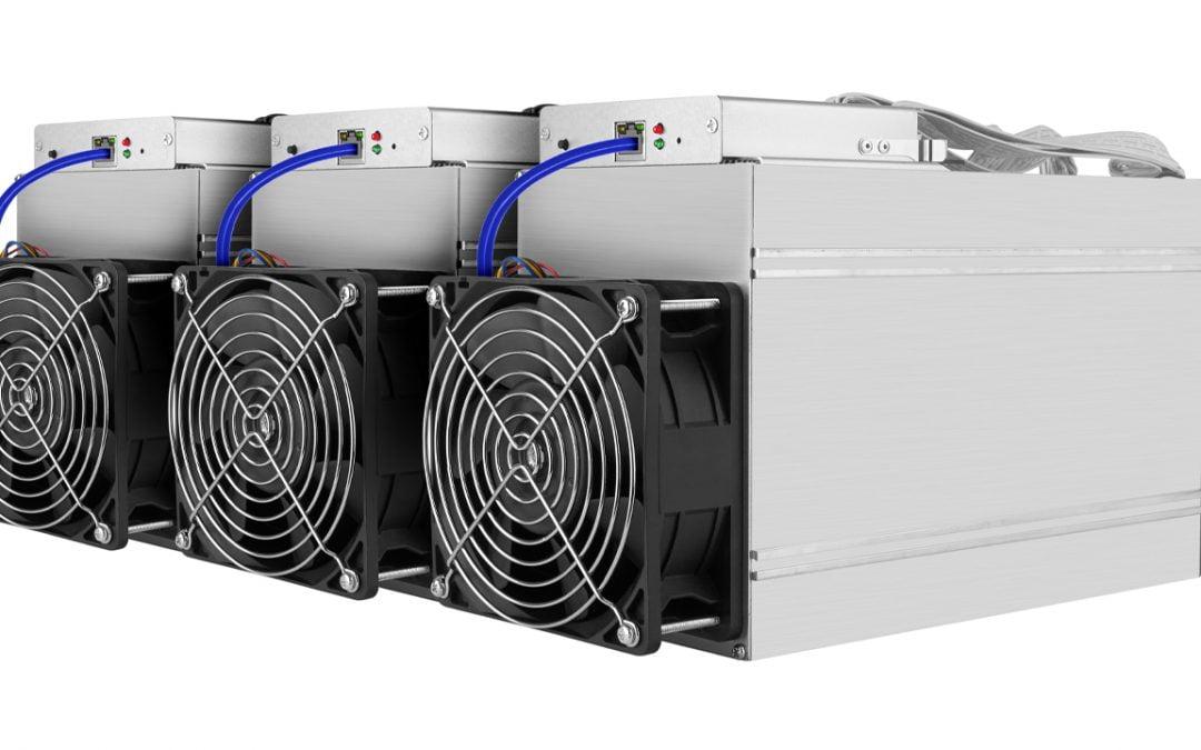 La red Bitcoin ve un cambio masivo en el grupo minero después de la reducción a la mitad