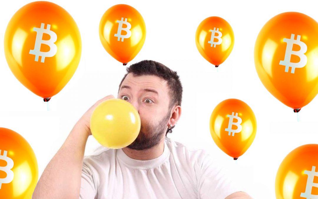 S2F Hopium: Informe y críticos de Twitter encuentran fallas en la relación stock-flujo de Bitcoin