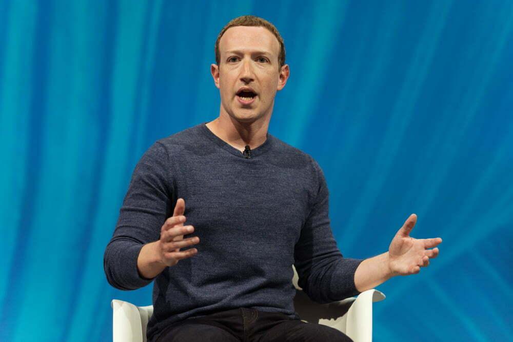 Mark Zuckerberg dice que Libra podría ayudar a aumentar los ingresos publicitarios de Facebook