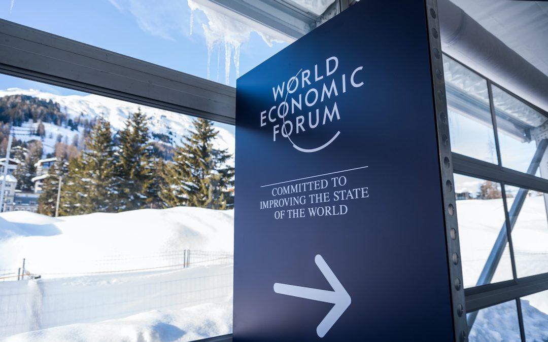 Colombia, Deloitte y ConsenSys firman la 'Declaración de derechos de blockchain' del WEF