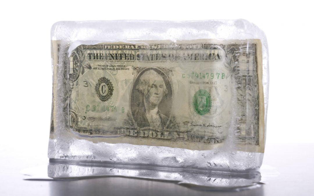 Tribunal de EE. UU. Congela activos vinculados a supuesta estafa de ICO de $ 9 millones