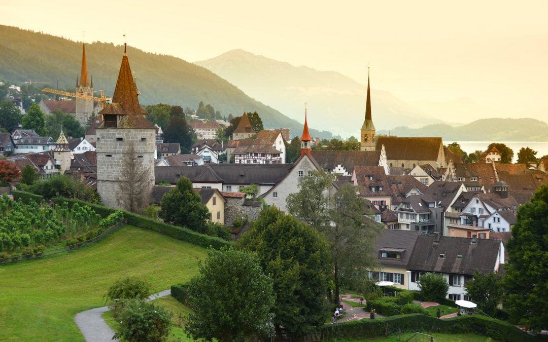 Rescate de $ 103 millones negado por empresas afectadas por coronavirus en el 'Crypto Valley' de Suiza