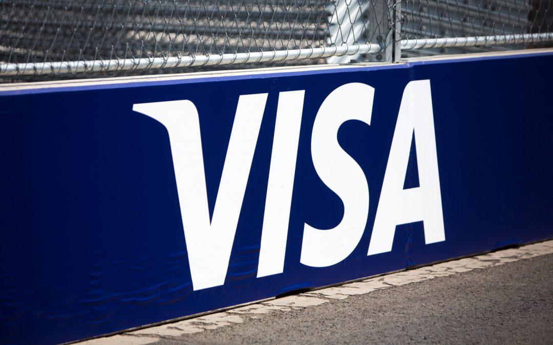 La presentación de la patente de Visa permitiría a los bancos centrales usar monedas digitales fiduciarias utilizando Blockchain