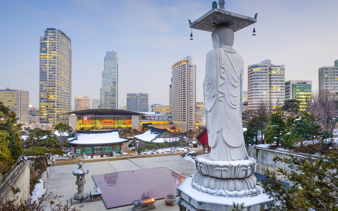 Corea del Sur comenzará a gravar las ganancias de Bitcoin en 2021