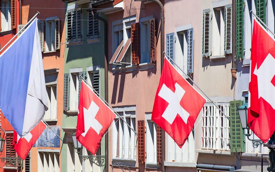 El gobierno suizo rechaza el rescate de $ 103 millones para las empresas de cifrado maltratadas por el coronavirus
