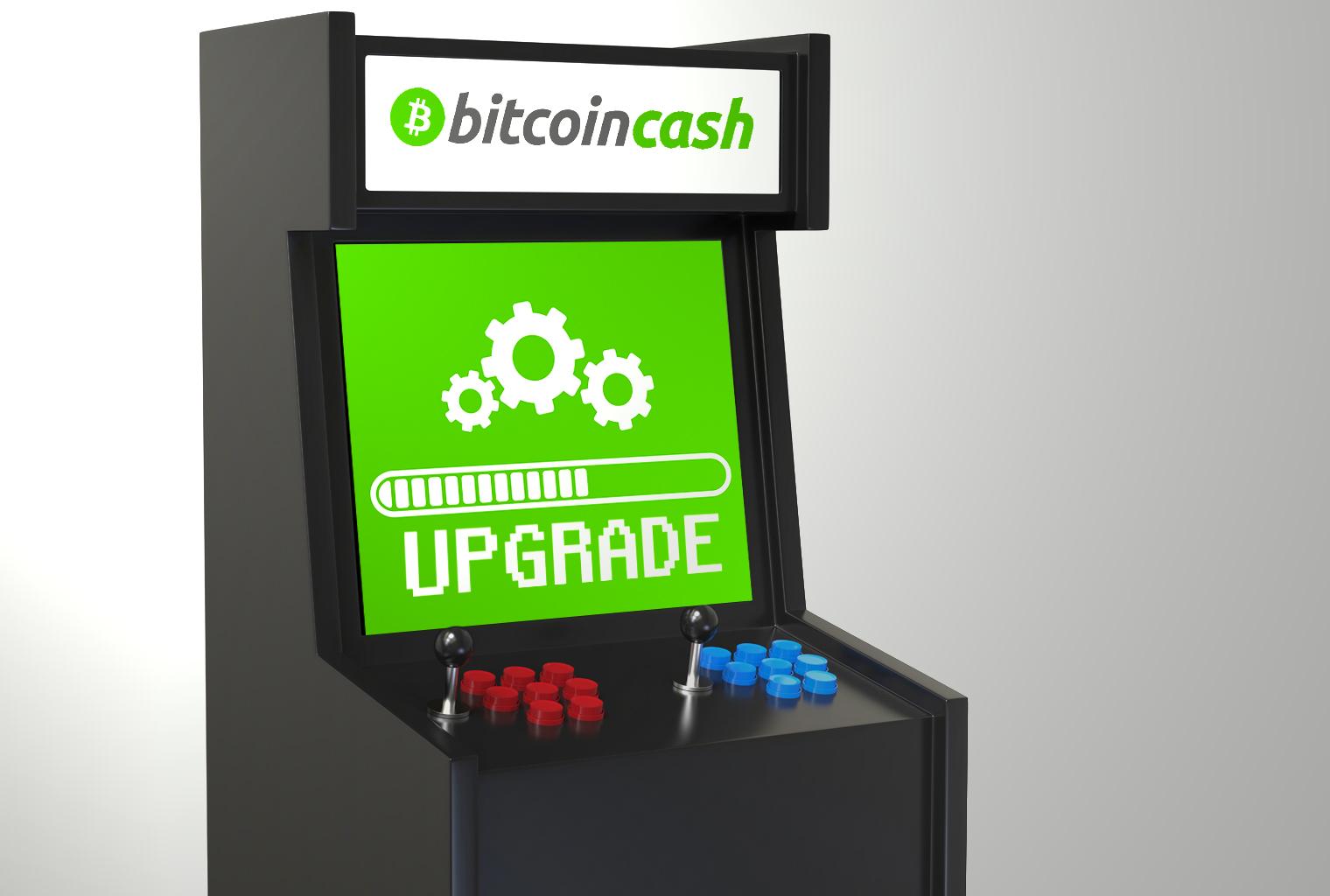 Actualización de Bitcoin Cash en tres días: nuevo soporte de Opcode, límite de cadena Extensión, Sigchecks