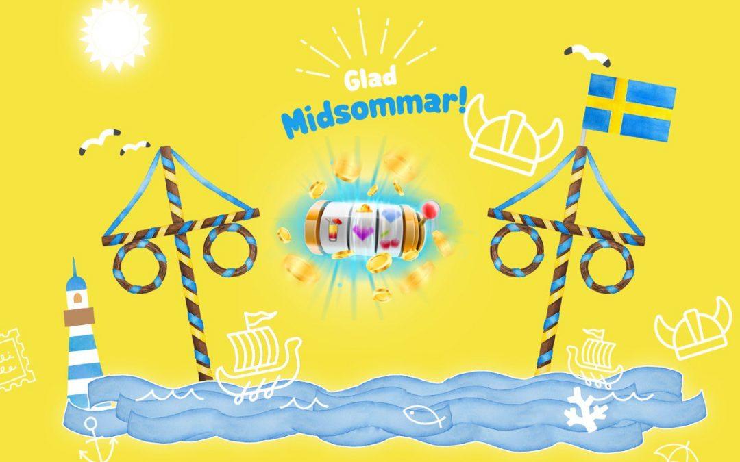 Bitcoin Games lanza promoción de verano a medida que Suecia mira hacia el lanzamiento de su propia moneda digital