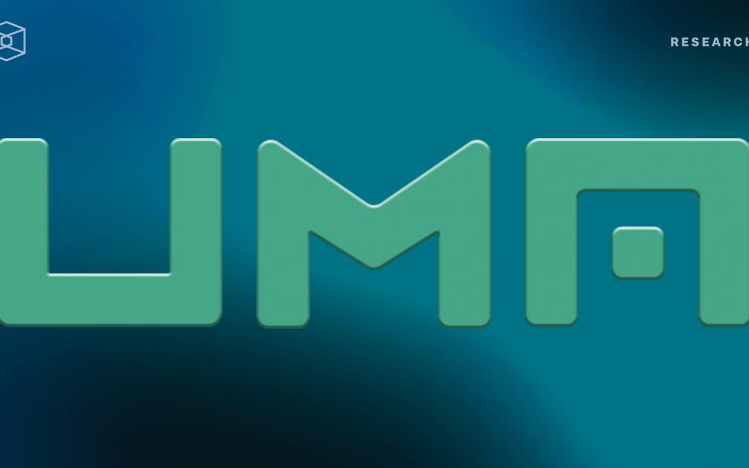 """El uso temprano del sintético """"invaluable"""" de UMA refleja un mercado prometedor pero incipiente"""
