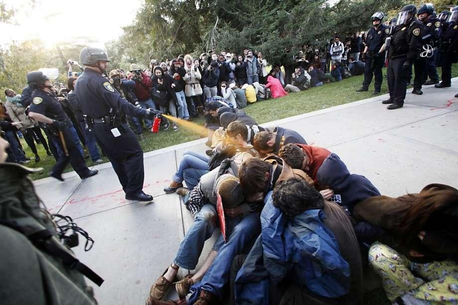 Ejército de bonificación, Ocupantes, Levantamiento 2020 : La protesta pacífica de Bitcoin es pura desobediencia civil