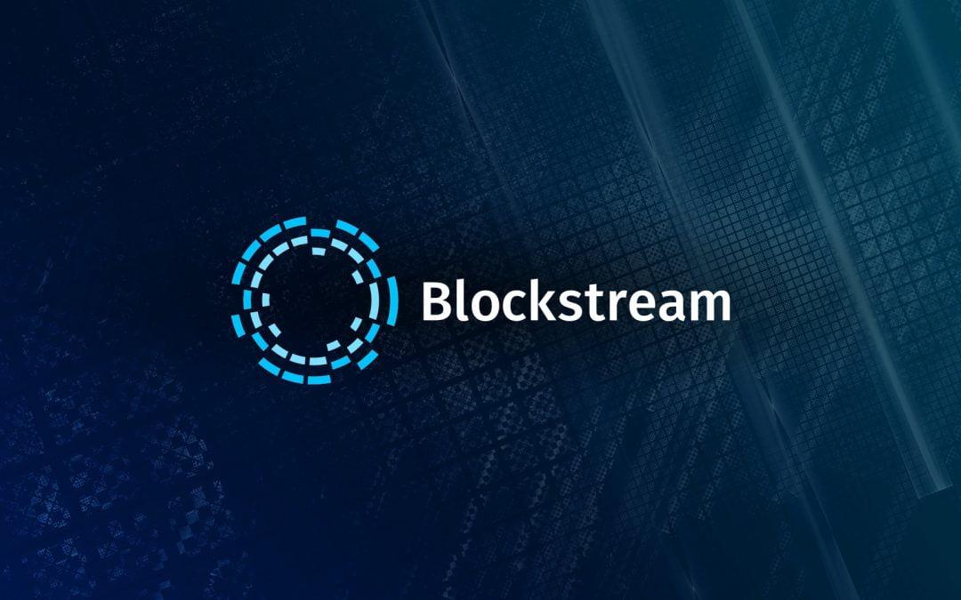 Blockstream presenta la Iniciativa Liquid Ventures, revela $ 5 millones en compromisos