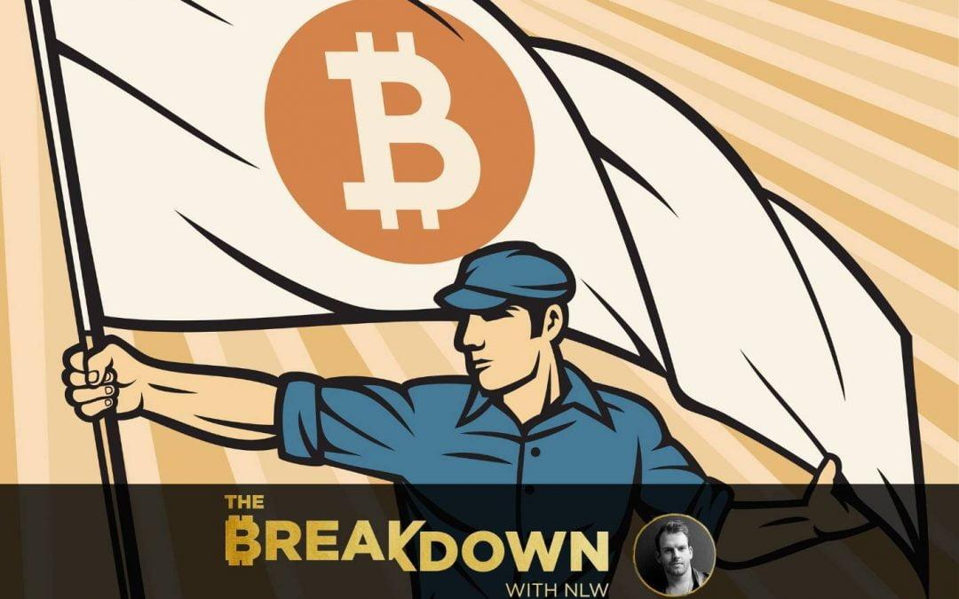 Bitcoin es más que una cobertura de inflación