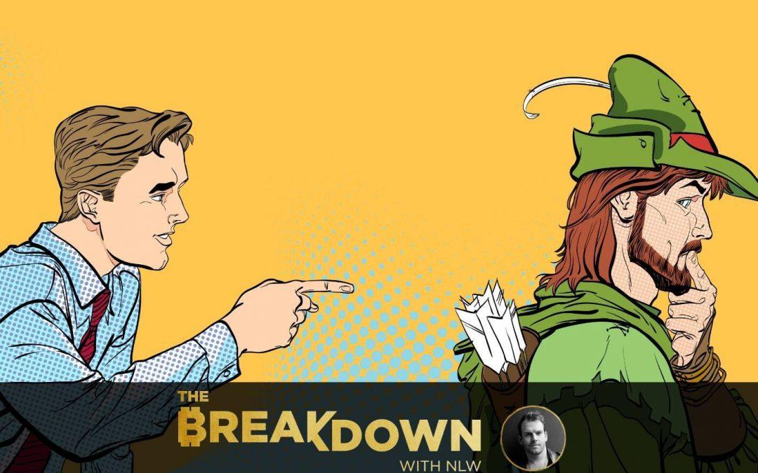 Lo que significa el 'Robinhood Rally' del mercado de valores para Bitcoin