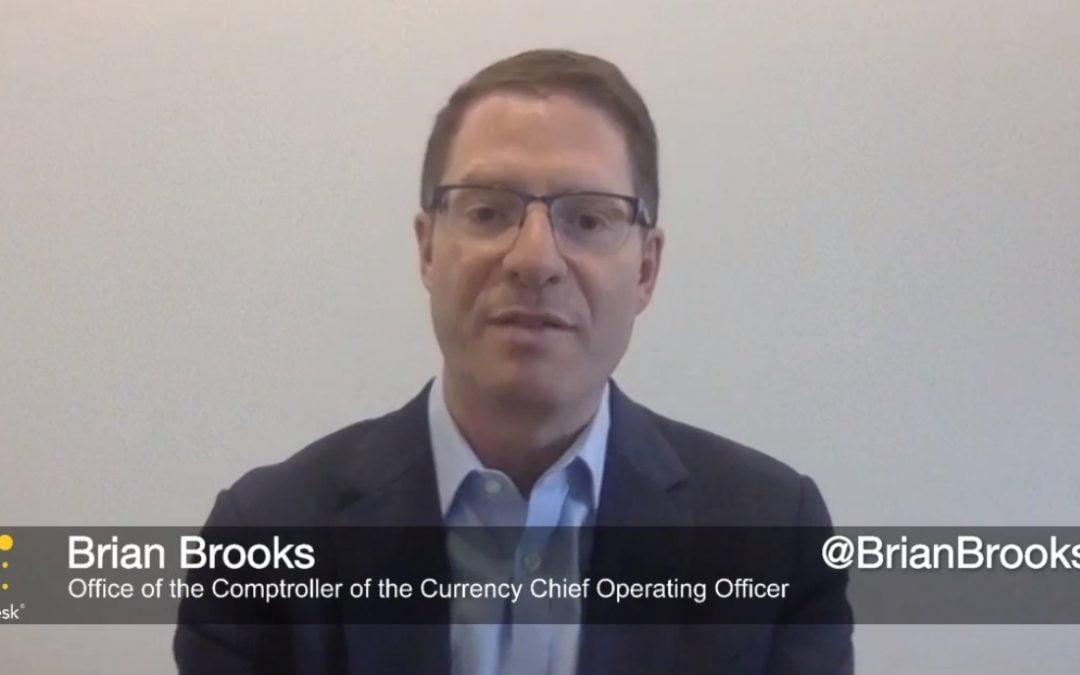 El regulador del Banco de EE. UU. OCC solicita aportes públicos sobre el uso de criptomonedas en el sector financiero