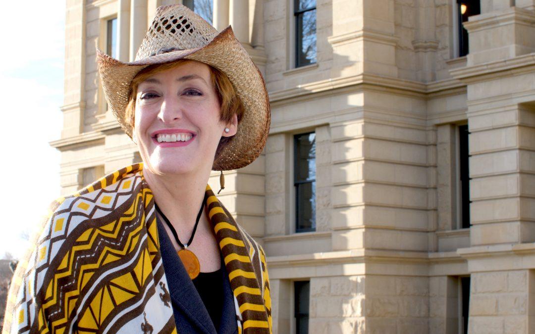Avanti de Caitlin Long recauda $ 5 millones y presenta el borrador de la solicitud de constitución de Wyoming Bank