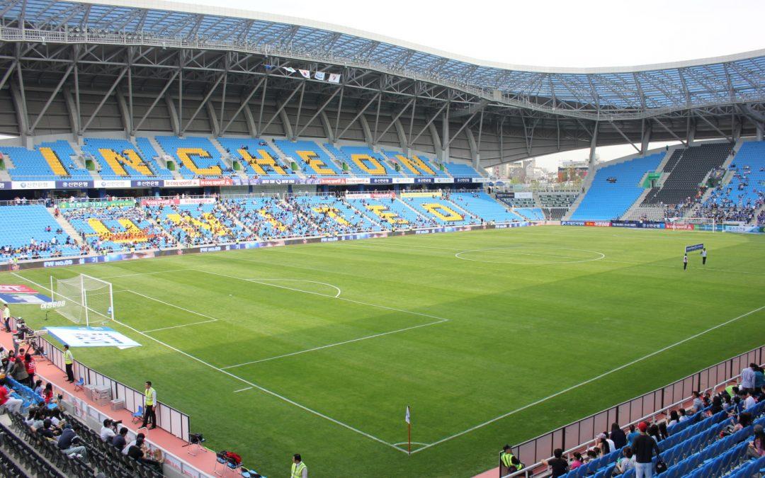 La Liga K de Corea del Sur se une a la plataforma de fútbol Fantasy de Blockchain Enabled Sorare