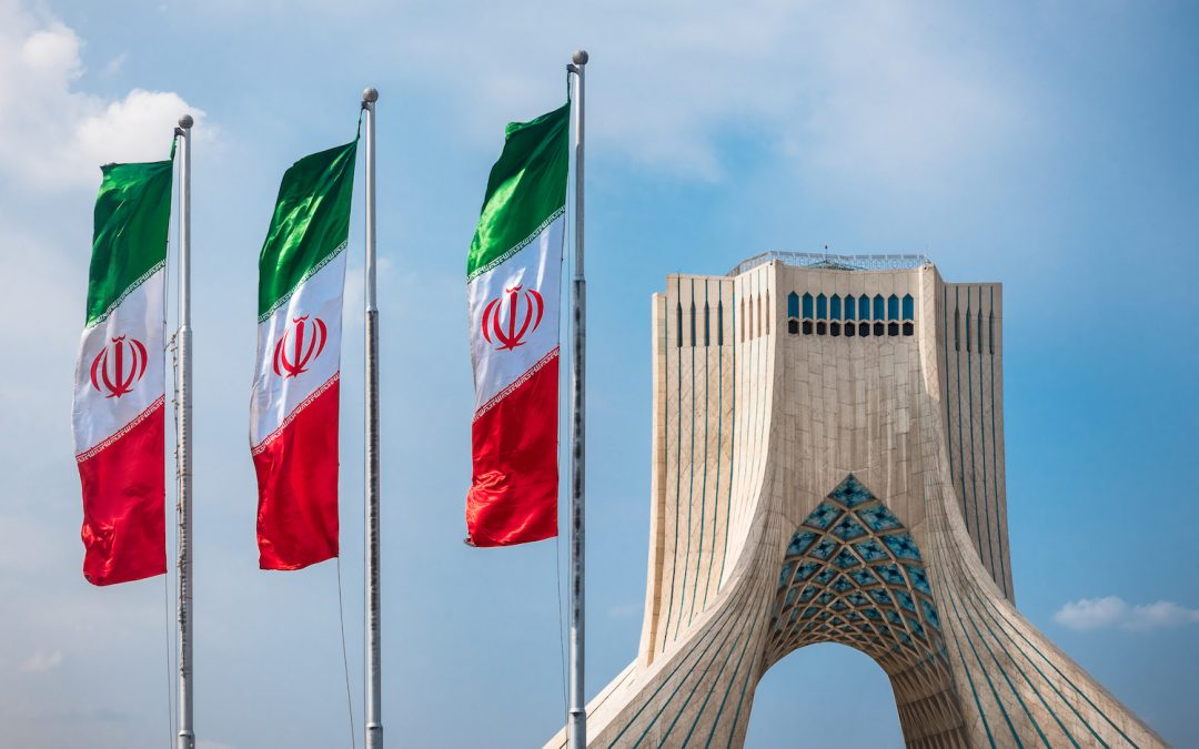Legislador iraní dice que Bitcoin debería ser territorio del Banco Central