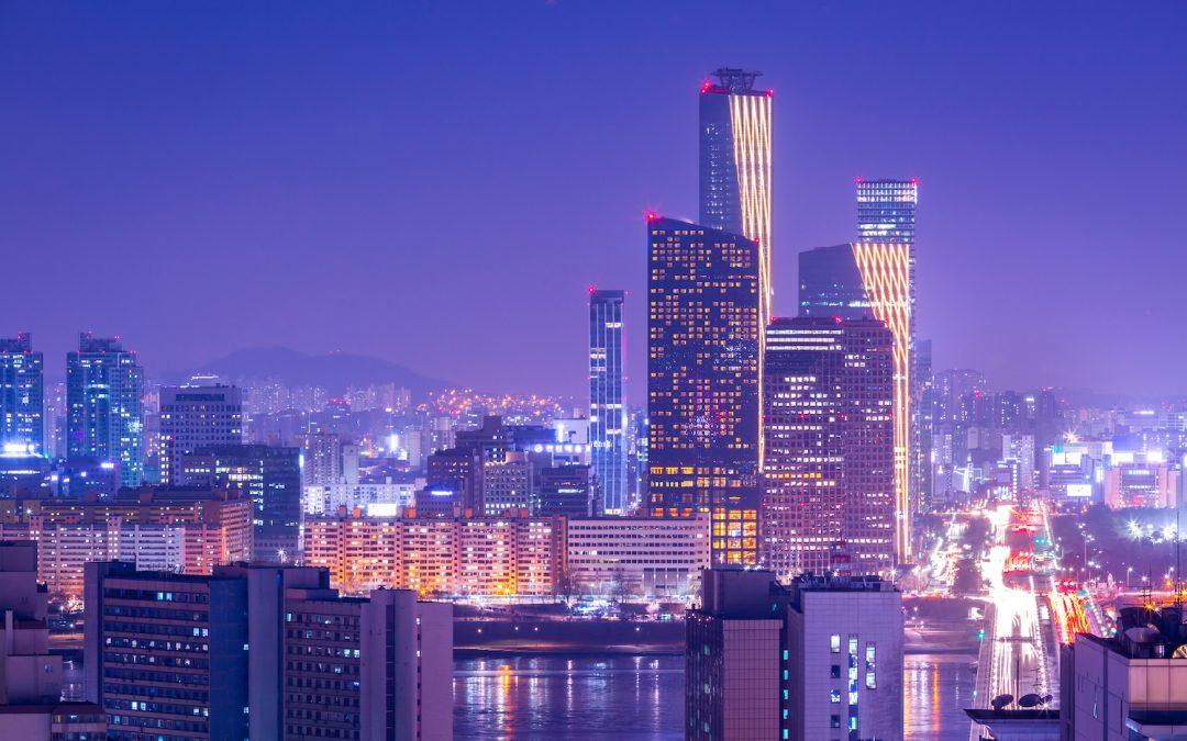 El gobierno de Corea del Sur recurre a Blockchain Tech para almacenar de manera más confiable los datos clínicos de diabetes