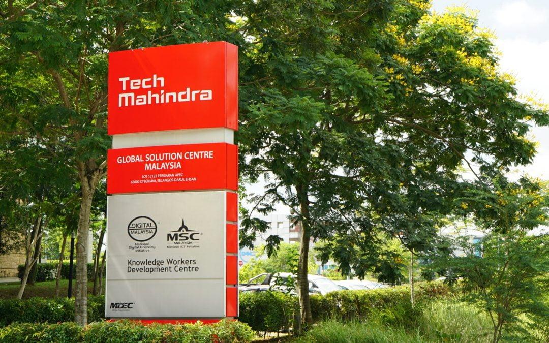 Tech Mahindra firma acuerdo de educación para desarrollar el talento blockchain de India