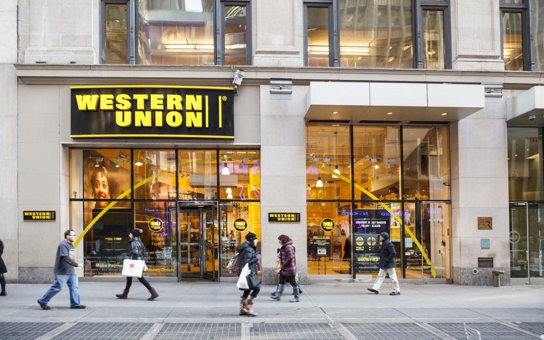 Western Union hace oferta de adquisición a MoneyGram: informe