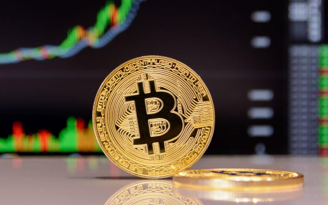 El precio promedio de Bitcoin se cuadruplicó entre las mitades de recompensas