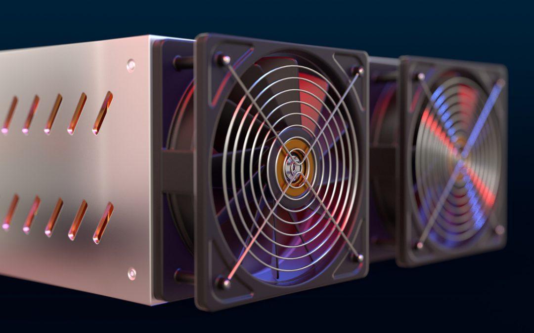 La minería de Bitcoin se calienta: ajuste de alta dificultad, consolidación de agrupaciones, menor concentración en China
