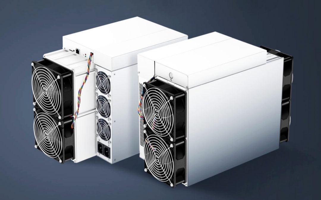 Bitmain presenta el más barato T19 Bitcoin Miner para recuperar la cuota de mercado perdida